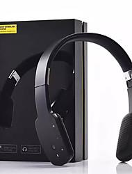 Neutro prodotto 9-600 Cuffie wirelessForLettore multimediale/Tablet Cellulare ComputerWithDotato di microfono DJ Controllo del volume Da