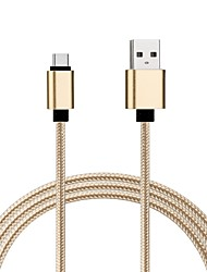 cheap -SZKINSTON New Rainbow USB3.0 Type-c Male to USB3.0 Male High Speed Cable for All Android Phone/Tablet/Samsung/Huawei/HTC/Sony/LG/Moto/Vivo/Oppo Etc