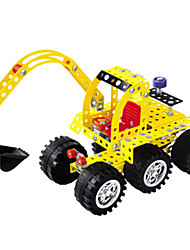 cheap -Toys Construction Vehicle Toys Novelty Car Plastic Metal Classic & Timeless Pieces Children's Day Gift
