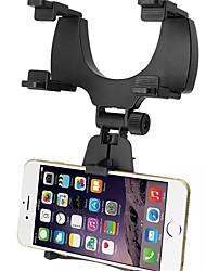 Недорогие -автомобильный держатель телефона автомобильное зеркало заднего вида крепление телефона держатель для iphone samsung gps подставка для смартфона универсальный