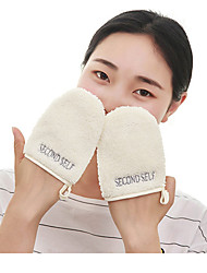New Makeup Remover Towel Sensitive Skin Chemical Free Makeup Removal Pad Clothe