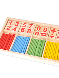cheap -Math Toy Educational Toy 1pcs Eco-friendly Novelty Classic Chic & Modern Lovely Toy Gift