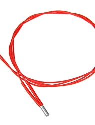 cheap -Geeetech 12V 40W Cartridge Wire Heater Heating wire