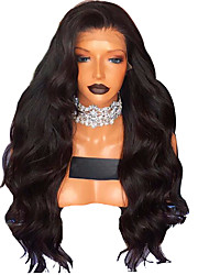 Hot Selling Full Lace Wig Human Hair Malaysian Glueless Full Lace Wigs With Baby Hair For Women