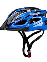 Sportif Unisexe Vélo Casque 18 Aération Cyclisme Cyclisme Cyclisme en Montagne Cyclisme sur Route Cyclotourisme Randonnée Escalade