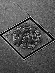 abordables -Drainage Antique Bronze antique Intégré