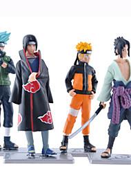 preiswerte -Anime Action-Figuren Inspiriert von Naruto Naruto Uzumaki 19 CM Modell Spielzeug Puppe Spielzeug