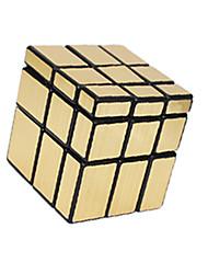 Недорогие -Волшебный куб IQ куб 3*3*3 Спидкуб Кубики-головоломки головоломка Куб Гладкий стикер профессиональный уровень Скорость Классический и неустаревающий Игрушки Подарок