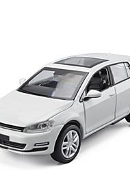 economico -Macchinine giocattolo Set giocattoli per golf Camion Giocattoli Simulazione Auto Golf Cavallo Lega di metallo Metallo 1 Pezzi Unisex