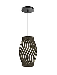 cheap -E14/E27 A-05a Knitting non-woven Pendant Lampshade Hanging Drop Light for lounges