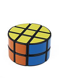 Rubik's Cube 3*3*3 Smooth Speed Cube Magic Cube Smooth Sticker Circular Gift