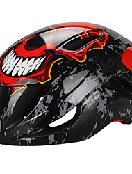 cheap -Bike Helmet Cycling 12 Vents One Piece PC EPS Cycling