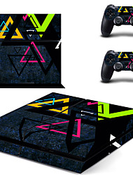 cheap -B-Skin® PS4 Protective Sticker Cover Skin Controller Skin Sticker