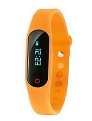 YYXH Smart Bracelet / Smart Watch /  Bluetooth Wristband Bracelet Heart Rate Monitor Fitness Tracker