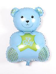 Недорогие -Воздушные шары Для вечеринок Надувной Универсальные Игрушки Подарок 1 pcs