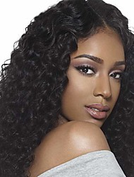cheap -Hot Long Kinky Curly Synthetic Wigs For Black Women African American Natural Cheap Hair Wig