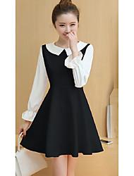 Feminino Vestido