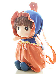 cheap -Toys Stuffed Toys Doll Backpack Cute Cartoon Lovely Kids Boys' Girls'
