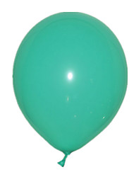 cheap -Balloons Toys Sphere Unisex 100 Pieces
