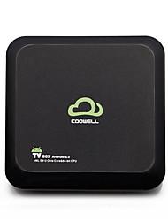 Недорогие -COOWELL V6 Android6.0 TV Box Amlogic S912 2GB RAM 16Гб ROM Octa Core