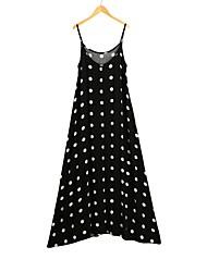 aliexpress ebay amazon onda vendita di temperamento vestito punto di cablaggio grande swing