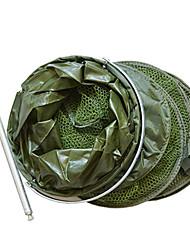 Fishing Net / Keep Net 0.6 m Multifunction Metal Nylon General Fishing