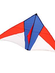 economico -aquiloni Triangolo Fibra di carbonio Tessuto Creativo Unisex Da 5 a 7 anni Da 8 a 13 anni 14 Anni e oltre