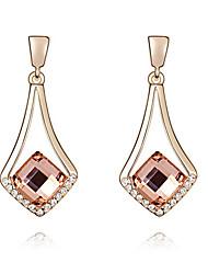 Women's Jewelry Unique Design Fashion Euramerican Chrome Jewelry For Wedding Party Birthday Gift
