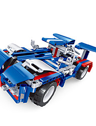 Building Blocks Radio Control Toy Cars Toys Truck Pieces Children's Boys' Gift