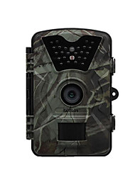 Hunting Trail Camera / Scouting Camera 640x480 5MP Color CMOS 4032x3024
