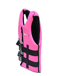 cheap -HISEA® Life Jacket Lightweight Materials Neoprene Snorkeling / Diving / Swimming Top for Kids