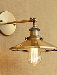 economico -AC 110-130 AC 220-240 40 E26/E27 Rustico/lodge Rustico Retrò Galvanizzatto caratteristica for Stile Mini Lampadina inclusa,Luce ambient