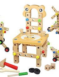 economico -Costruzioni Gioco educativo per il regalo Costruzioni Da 5 a 7 anni Giocattoli
