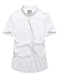 Homme Chemise de Randonnée Séchage rapide Respirable Tee-shirt Hauts/Top pour Pêche Eté L XL XXL XXXL XXXXL