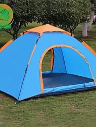 CAMEL 2 Pessoas Tenda Único Barraca de acampamento Um Quarto Barraca pop-up para Equitação Campismo Viajar CM