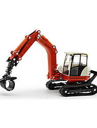 cheap -Toys Excavating Machinery Plastic Metal