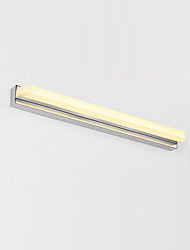 cheap -Modern / Contemporary Bathroom Lighting For Metal Wall Light IP67 110-120V 220-240V 9W