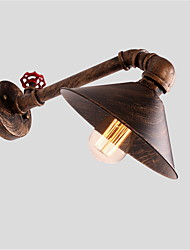 cheap -OYLYW Rustic / Lodge / Vintage / Country Wall Lamps & Sconces Metal Wall Light 110-120V / 220-240V 60W