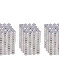 preiswerte -Magnetspielsachen 1000 Stücke MM Magnetspielsachen Executive-Spielzeug Puzzle-Würfel Für Geschenk