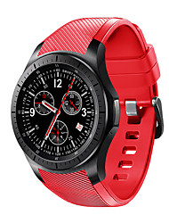 lemfo les16 Multifunktions-Smart-Armband / smart Uhr / bluetooth 4.0 mtk6580 1,3 GHz Quad-Core-512 / 8gb Smart-Uhr-Telefon mit wifi / sim