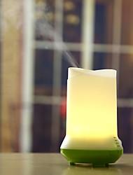 Недорогие -1 шт diy14 * 8 * 10см домашнего аромата диффузор вращающихся основной нормальной секреция масла сократительной запас пор воду ладана