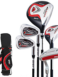 cheap -Golf Clubs Golf Sets Golf Alloy Durable / Case Included