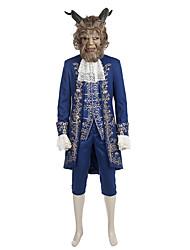 economico -Costumi zentai Tutina aderente Costumi Cosplay Parrucche Cosplay Vestito da Serata Elegante Stile Carnevale di Venezia Costumi da