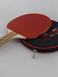 1 Stella Ping-pong Racchette Ping Pang Legno Brufoli