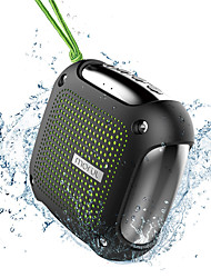 cheap -H3 Outdoor Shower waterproof water resistant Mini Portable Support Memory card Support FM Radio Support usb disk Stereo Surround sound