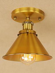 ciondolo luce di alta qualità ferro reminisced lampada a sospensione lampada nord europa americana vintage retrò