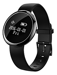 bluetooth intelligente banda braccialetto da polso Health Watch monitor di frequenza cardiaca di nuoto IP67 impermeabile per Android iOS