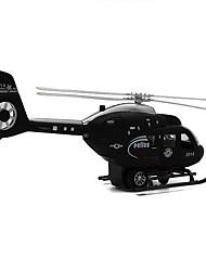 Недорогие -Машинки с инерционным механизмом Вертолет Металл