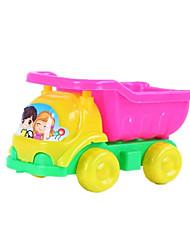 Недорогие -Оригинальные Автомобиль пластик Куски Детские Мальчики Девочки Игрушки Подарок