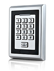 KDL Electronic RFID Proximity Entry Door Lock Access Control System